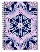 Pleiadian Princess Spiral Notebook