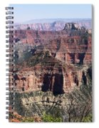 Point Imperial Spiral Notebook