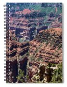 Point Imperial View Spiral Notebook