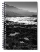 Point Lobos Spiral Notebook