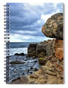 Point Loma   Spiral Notebook