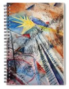 Point Of View Spiral Notebook