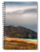Point Sur Lighthouse Spiral Notebook