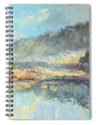 Poland - Tatry Mountains Spiral Notebook