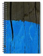 Pole Art 37 Spiral Notebook