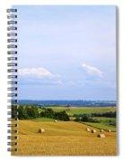 Polish Field Spiral Notebook