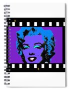 Polychrome Pop Spiral Notebook