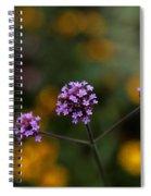 Pom Pom Plant Spiral Notebook