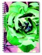 Pop Petals Spiral Notebook