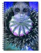 Poppierot Spiral Notebook
