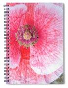 Popping Spiral Notebook