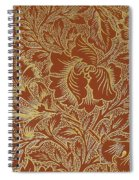 Poppy Design Spiral Notebook