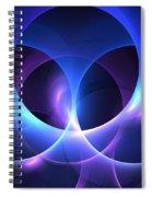 Porpoise Spiral Notebook