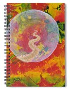 Portals And Dimensions Spiral Notebook