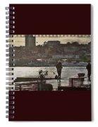 Porto-167 Spiral Notebook