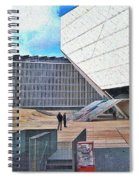 Porto-183 Spiral Notebook