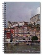Porto-223 Spiral Notebook