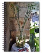 Porto-229 Spiral Notebook