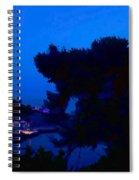Porto Valitsa Spiral Notebook