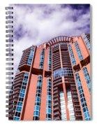 Portofino Spiral Notebook