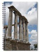Portugal 2 Spiral Notebook