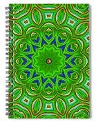 Posh Spiral Notebook