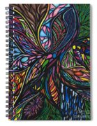 Possiblity  Spiral Notebook