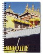 Potala Palace 1 Spiral Notebook