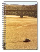 Potomac View Spiral Notebook