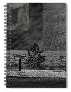 P.o.w. Camp 202 Spiral Notebook