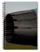 Power II Spiral Notebook