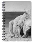 Power Nap Spiral Notebook