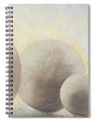 Powerball Spiral Notebook