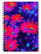 Powerful Posies - Photopower 1798 Spiral Notebook
