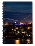 Practice Practice Spiral Notebook