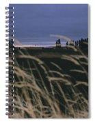 Prairie Morning Spiral Notebook