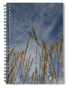 Prairie Prayers Spiral Notebook