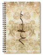 Prayer Flag 15 Spiral Notebook