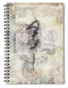 Prayer Flag 17 Spiral Notebook