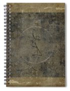 Prayer Flag 201 Spiral Notebook