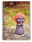 Prayer For A Child Spiral Notebook