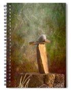 Prayer Spiral Notebook
