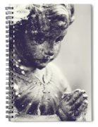 Praying For You Spiral Notebook