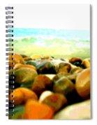Prehistoric Surface 2 Spiral Notebook