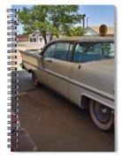 Premiere Spiral Notebook