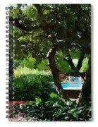 Prescott Park Ppwc Spiral Notebook