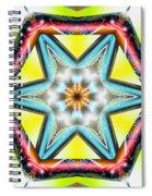 Pressurized Spiral Notebook