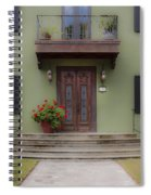 Pretty As A Picture Spiral Notebook