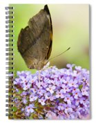 Pretty Little Things  Spiral Notebook