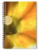 Primrose Closeup Spiral Notebook
